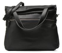 ALINA Shopping bag Handtaschen für Taschen in schwarz