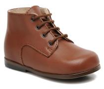 Miloto Stiefeletten & Boots in braun