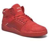 Skytop III Sneaker in rot