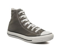 Chuck Taylor All Star Hi W Sneaker in grau