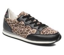 Premium Sneaker in mehrfarbig