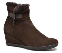D AMELIA ST D6479D Stiefeletten & Boots in braun