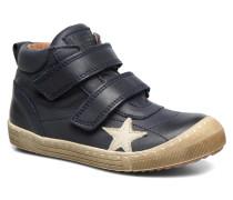 Addy Sneaker in blau