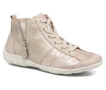 Bass R3470 Sneaker in beige