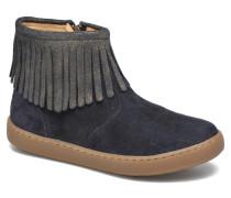 Play Fringe Stiefeletten & Boots in blau