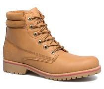 Alicio Stiefeletten & Boots in braun