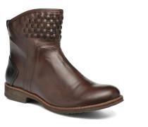 Marion Stiefeletten & Boots in braun
