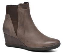 D AMELIA ST B D6479B Stiefeletten & Boots in braun