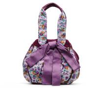 Abigails Party Handbag Handtaschen für Taschen in lila
