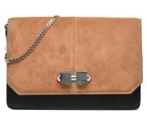 JOYFUL Porté travers Handtaschen für Taschen in beige
