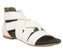 Lazos Sandalen in weiß