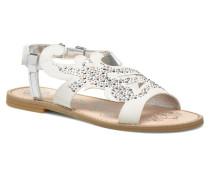 Seline Sandalen in weiß