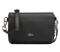 S CROSSOVER BAG Handtasche in schwarz
