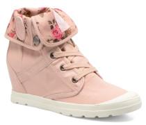 Pallaroute TW Sneaker in rosa