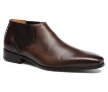 Perton Stiefeletten & Boots in braun