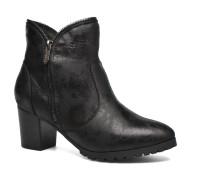 Charline Stiefeletten & Boots in schwarz