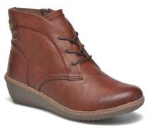 JULIA Stiefeletten & Boots in braun