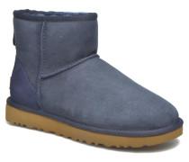 W Classic Mini II Stiefeletten & Boots in blau