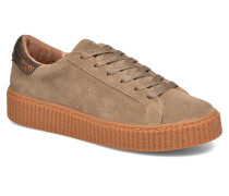 Picadilly Sneaker in beige
