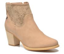 Omalia61706 Stiefeletten & Boots in weiß