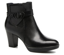 Heldaria Stiefeletten & Boots in schwarz