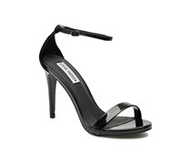 Stecy Sandal Sandalen in schwarz