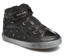 B Kiwi G. B64D5B Sneaker in schwarz