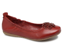 Rommy Ballerinas in rot