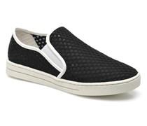 Sajoging Sneaker in schwarz
