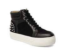 Bonzai Sneaker in schwarz