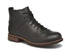 Keaton Stiefeletten & Boots in schwarz