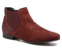 Paradizo Stiefeletten & Boots in rot