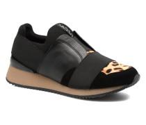 Leonena Sneaker in schwarz