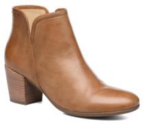D LUCINDA B D7270B Stiefeletten & Boots in braun