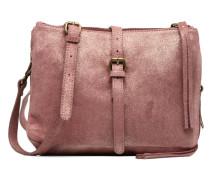 Venus Leather Shoulder bag Handtaschen für Taschen in rosa