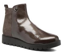 Manlio Stiefeletten & Boots in grau