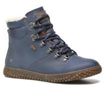 Edmonton 386 Sneaker in blau