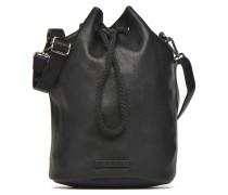 Finja Bucket Shoulder Sac à dos Handtaschen für Taschen in schwarz