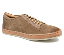 Korbalys Sneaker in braun