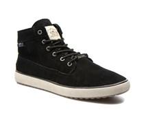 Darib Sneaker in schwarz