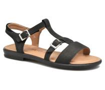 Kalja Sandalen in schwarz