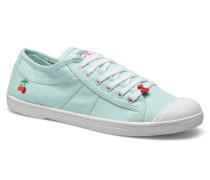 Basic 02 Sneaker in grün