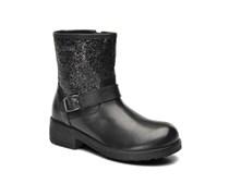 Luma E Stiefeletten & Boots in schwarz