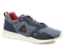 LCS R600 Sneaker in blau