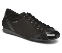 Bernie Sneaker in schwarz