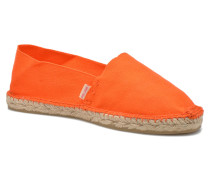 VP Unies Smu F Espadrilles in orange