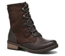 Dolores Stiefeletten & Boots in braun