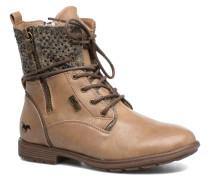 Gratia Stiefeletten & Boots in braun