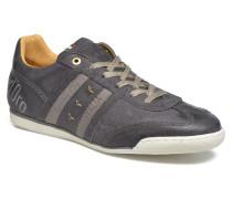Ascoli New Vintage Low Men Sneaker in grau