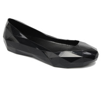 Lo Res Low Ballerinas in schwarz